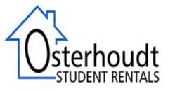 Osterhoudt Student Rentals